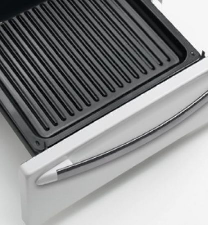 Cocina Eslabon de Lujo a gas 56 cm EFM56NB2A